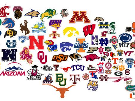 College Football Pick'Em