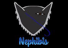Nephibis, Hip Hop, Rap, logo
