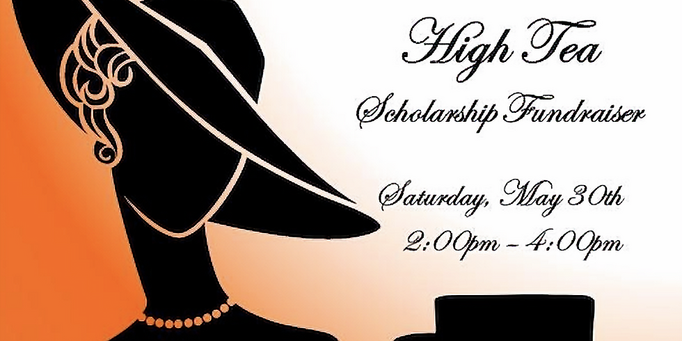 STSI Virtual High Tea Scholarship Fundraiser