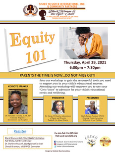 Financial Equity 101