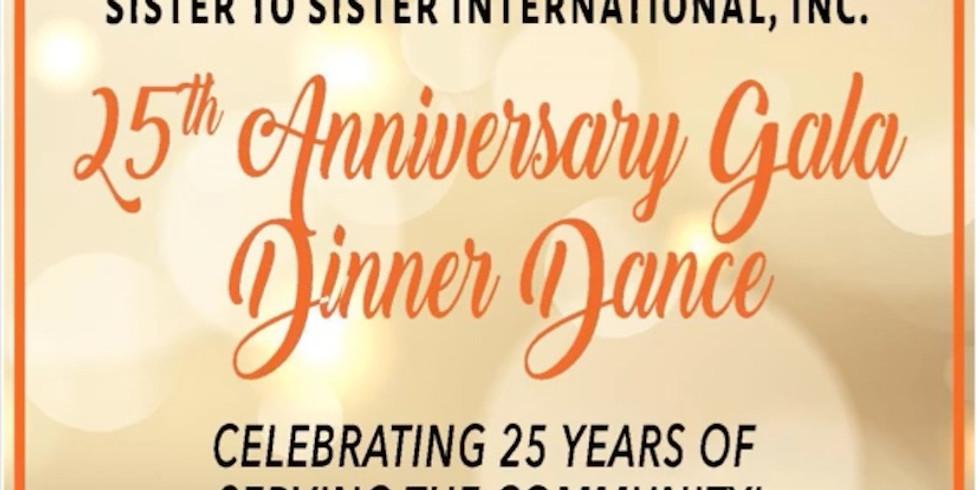 A Gala Dinner Dance
