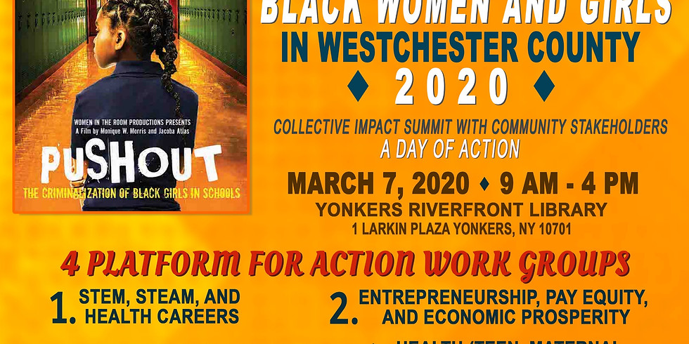 Black Women Girl-Child Summit