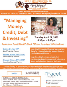 Money Credit Webinar