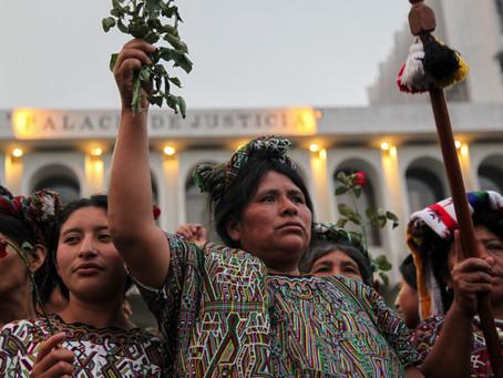 The Mayans of Guatemala
