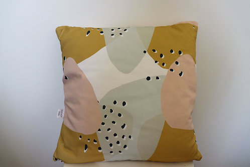 The Collage Cushion