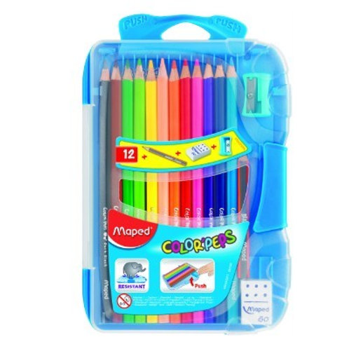 Maped Color Peps Supplies Kit