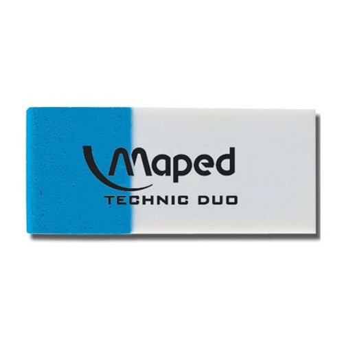 Maped Technic Duo Eraser