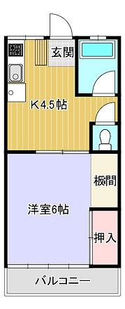 サンハイツA205②.jpg