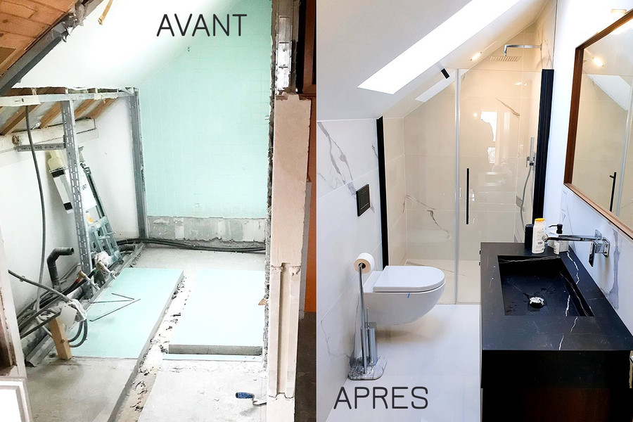 2eme salle de bain