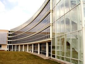 UofI Architectural Building