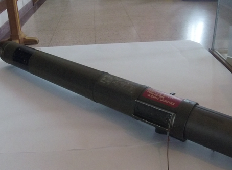 Into the Collections: M72 LAW