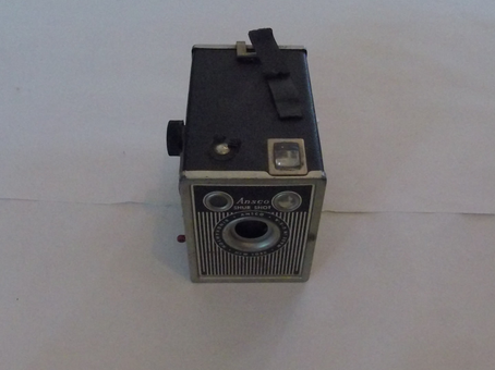 "Into the Collections: ""Shur Shot"" Camera"