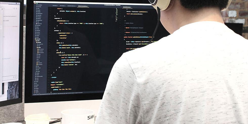 Curs Online Live! - Programare in C++ 12+