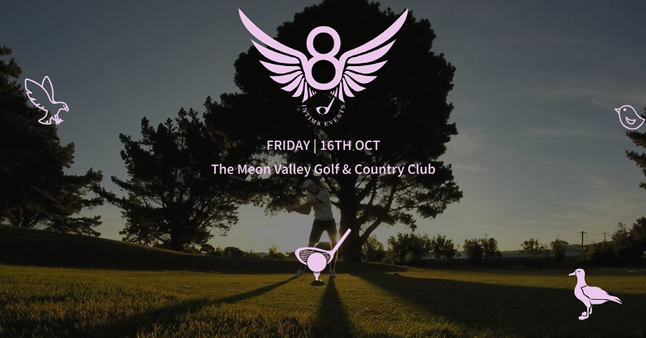 Intim8 Events Social Golf at Meon Valley