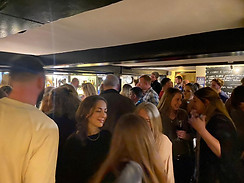 Fox and Hounds - Funtington - West Susse