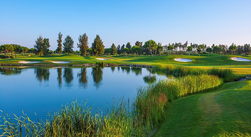 Intim8 Events | Golf Algarve