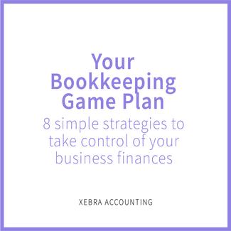 Xebra Accounting