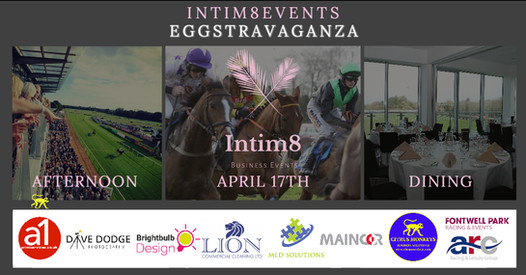 Intim8events Racing at Fontwell Park