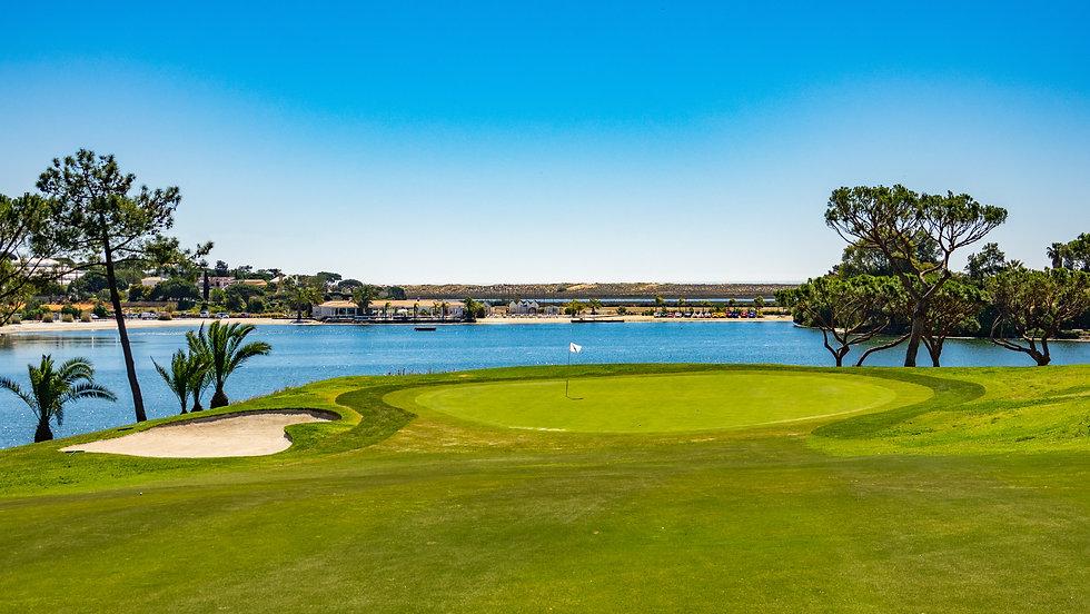 Quinto Do Lago South Golf Course