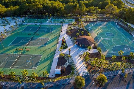 Las Colinas Racquet Club