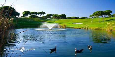 Vale Do Lobo _ Algarve _ 11th Hole Royal