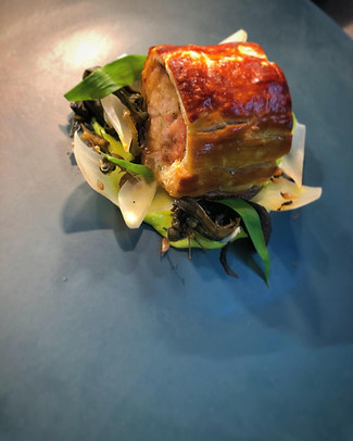 36 On The Quay - Emsworth - Veal Sweetbr