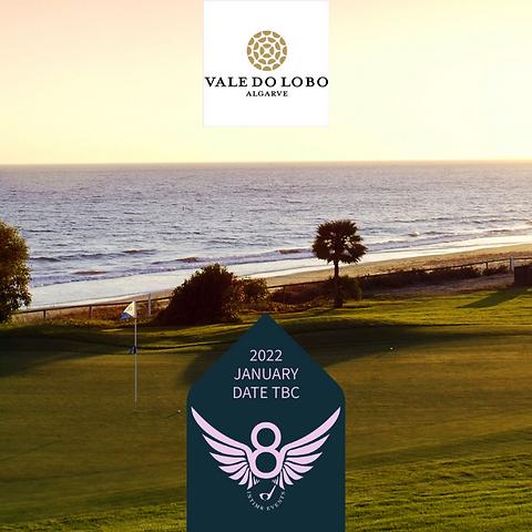 Intim8 Events _ Vale Do Lobo _ Golf Week