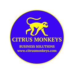Citrus Monkeys