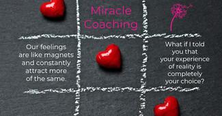 Miracle Coach - Feelings