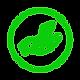 SA GREEN FITNESS _ Eco Friendly ICON.png