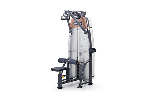 N916 INDEPENDENT LAT PULLDOWN