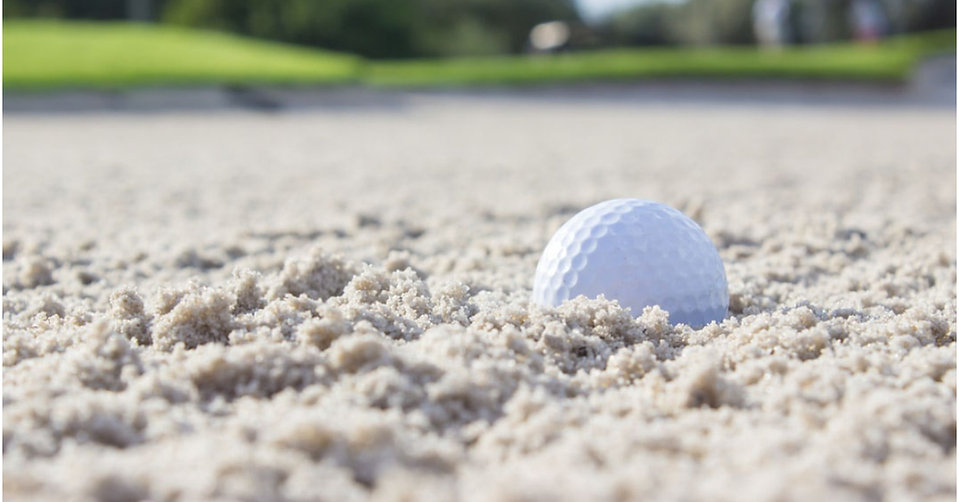 Intim8 Events Golf