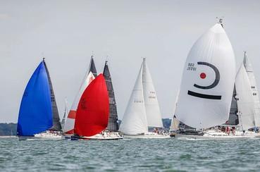 Promocean Sailing Regatta's