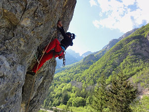 Intim8 Events - Sportsmix Bovec Rock Cli