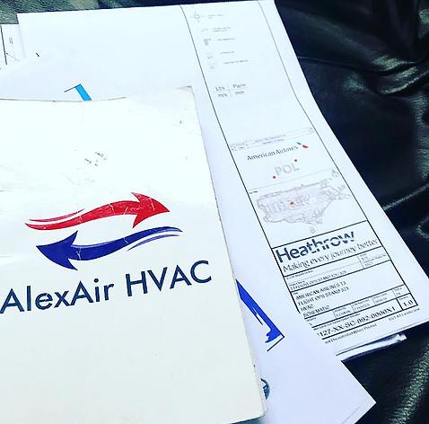 AlexAir HVAC