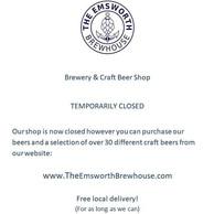 Emsworth Brewhouse - Hampshire