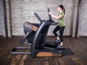 SA Green Fitness _ SportsArt _ Senza _ V