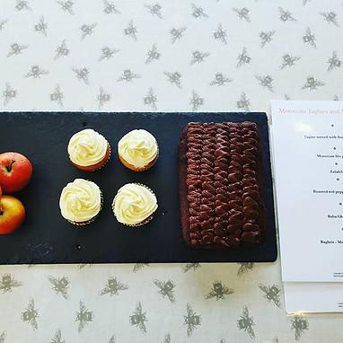 Emswworth Cookery School - Hampshire