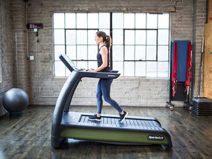 SA Green Fitness  | Sports Art | Eco Power  | G690 Verde Treadmill