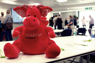 Startup Disruptors The one stop shop
