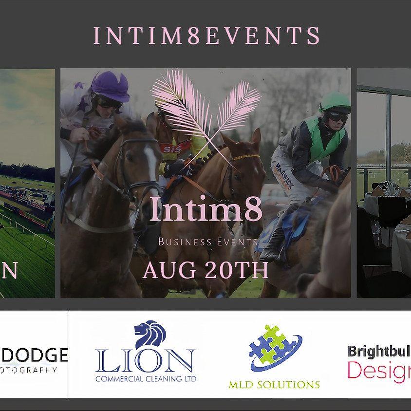 Intim8events - Special Roaring Race day in conjunction with Fontwell Park