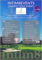 Intim8events Charity Golf at Boundary La