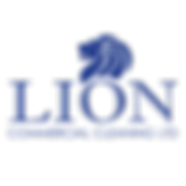 Lion Commercial Cleaning Ltd Logo.png