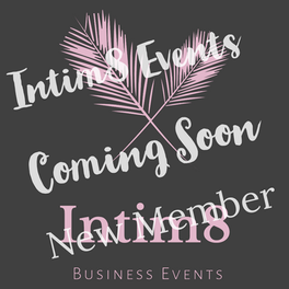 Intim8events New Member