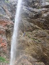 Intim8 Events - Sportsmix Bovec - canyon