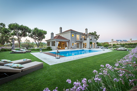 Quinta Do Lago Villas