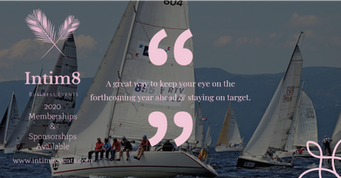 Intim8events staying on target Sailing.p