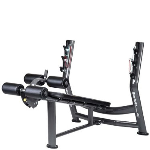 A997 OLYMPIC DECLINE BENCH