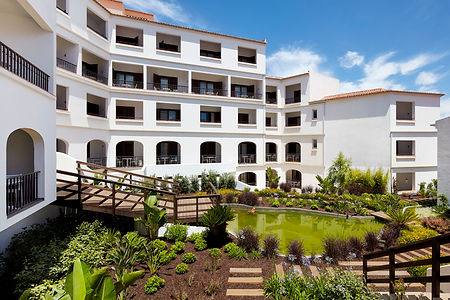 Tivoli Lagos Algarve Resort Gardens | In