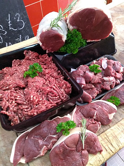 HH Treagust Butchers in Emsworth & Brighton